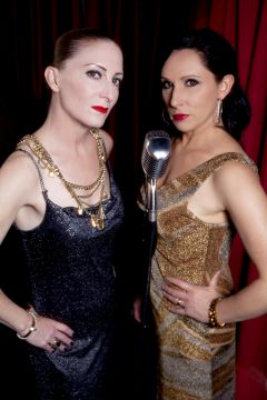 Repartee For Two at the Bunbury Show with Libby Hammer and Ali Bodycoat