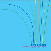 Here and Now CD cover