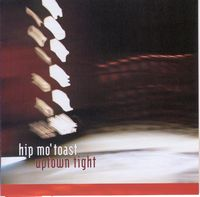 HMT Uptown Tight CD cover